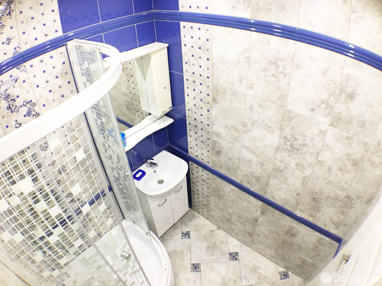 Аренда 1-комнатной квартиры на сутки в Минске, ул. Веры Хоружей, д. 5 - фото 5