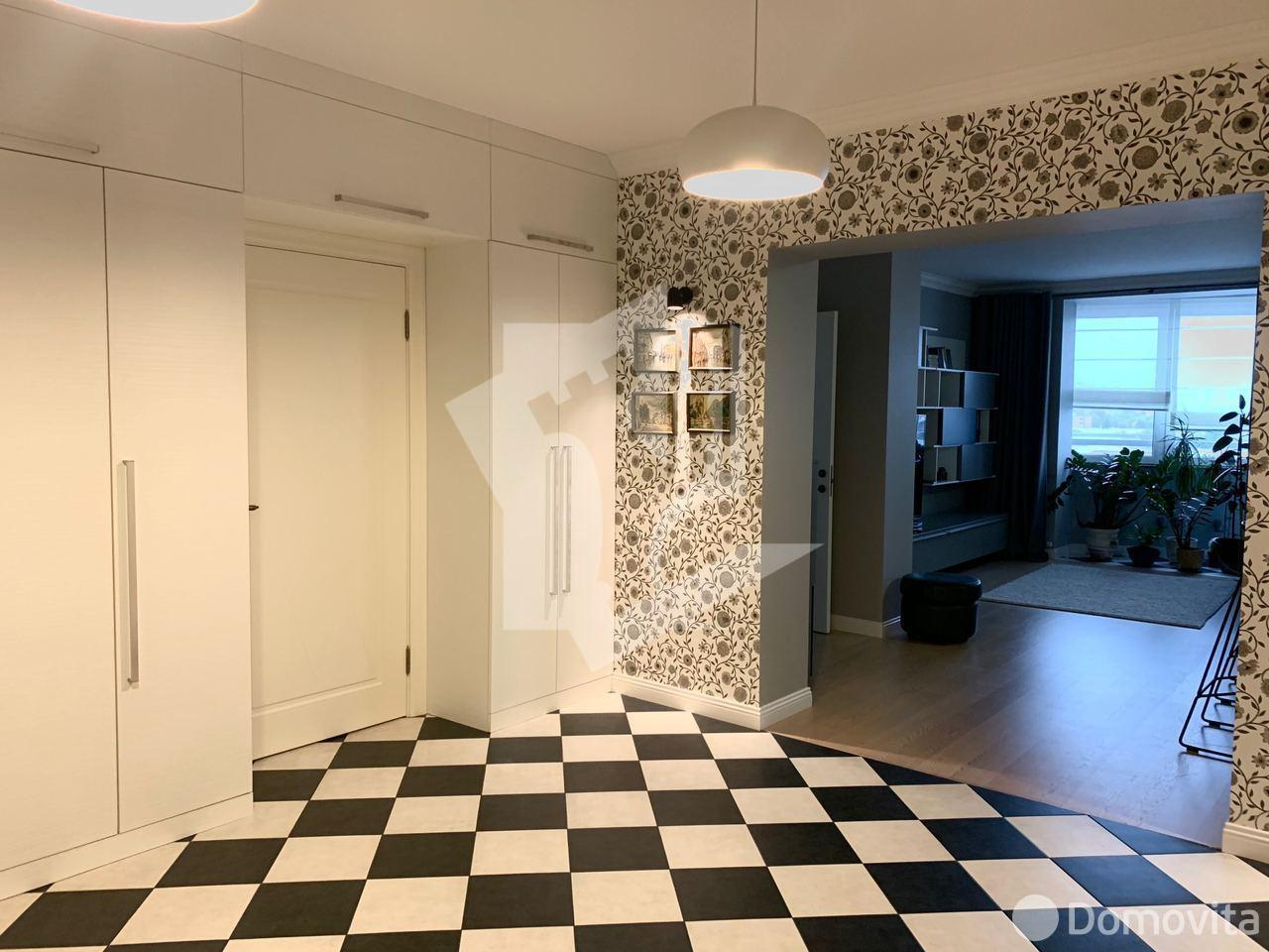 Снять 4-комнатную квартиру в Минске, ул. Скрыганова, д. 4А - фото 3