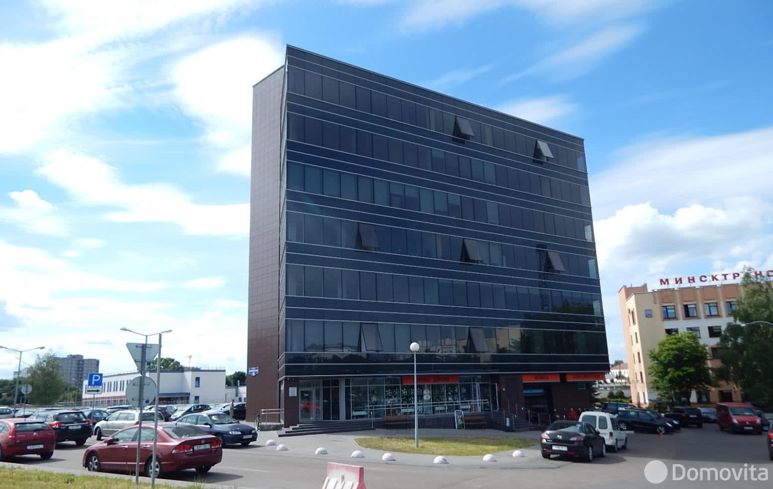 Бизнес-центр Оптима - фото 1