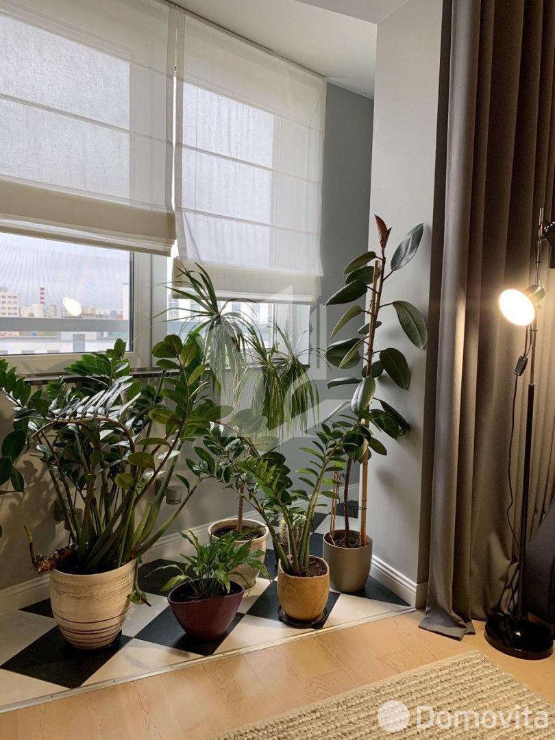 Снять 4-комнатную квартиру в Минске, ул. Скрыганова, д. 4А - фото 5