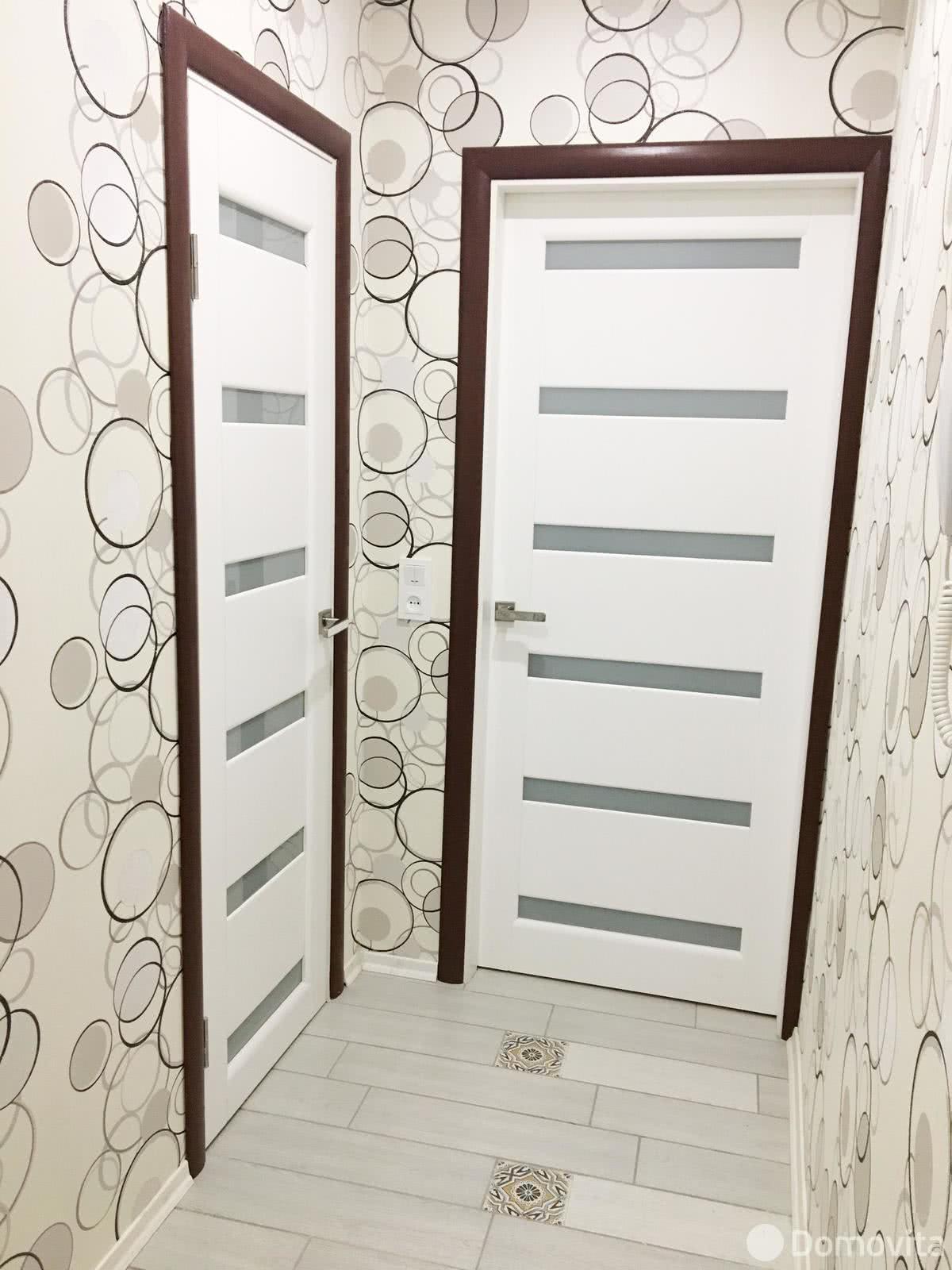Аренда 1-комнатной квартиры на сутки в Минске, ул. Веры Хоружей, д. 5 - фото 6