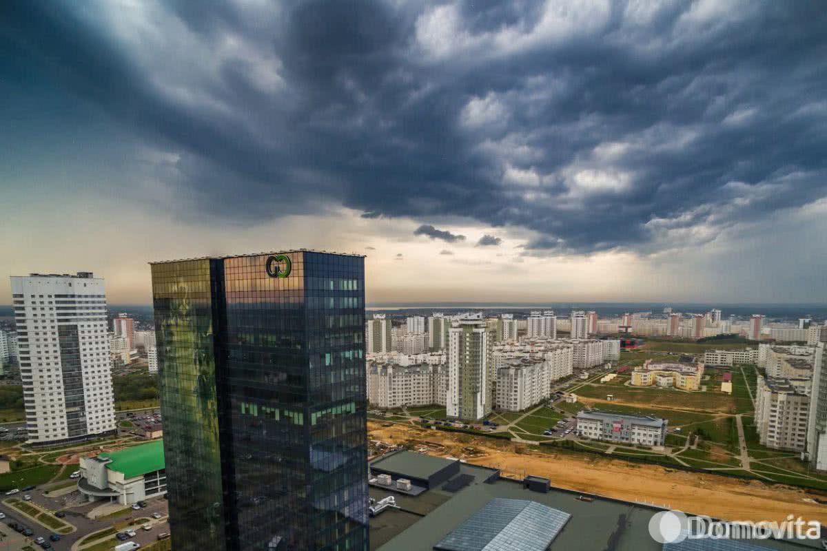 Бизнес-центр Green City - фото 3
