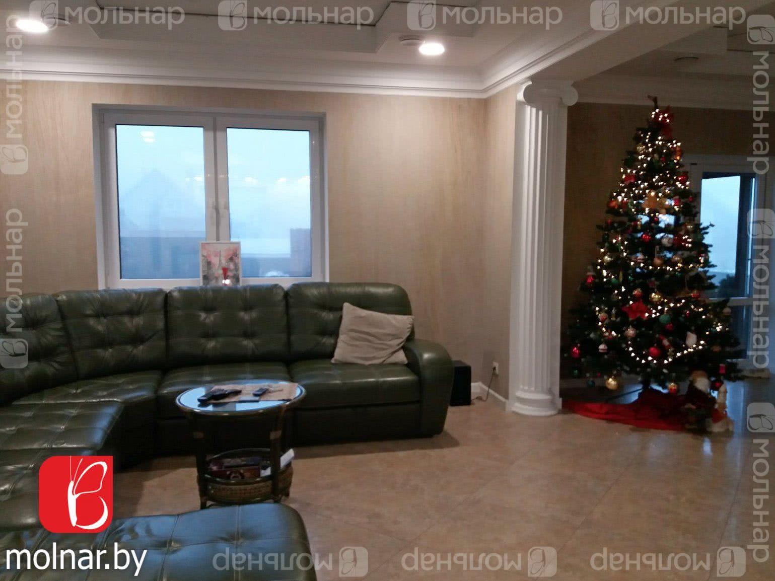Продать 2-этажный дом в Слободе, Минская область, - фото 5