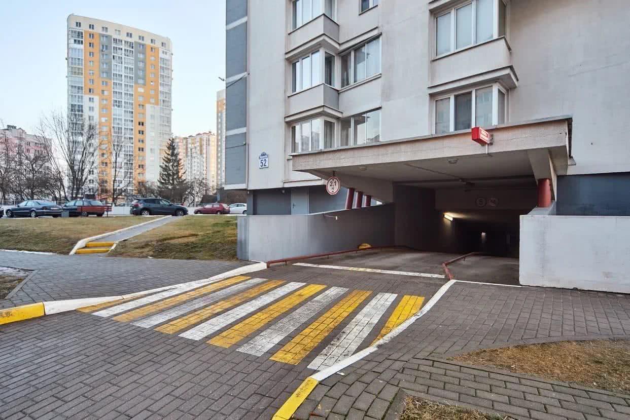 Продажа гаража в Минске, ул. Червякова, д. 52/А - фото 6