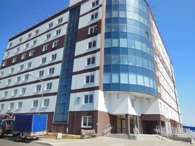 Бизнес-центр Каменногорский - фото 2