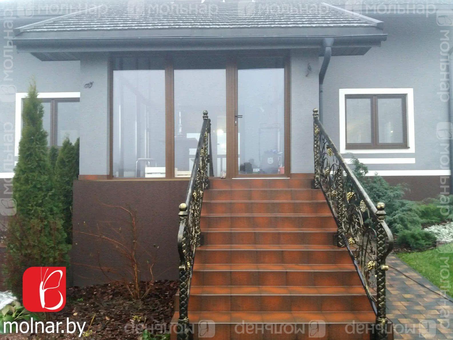 Продать 2-этажный дом в Слободе, Минская область, - фото 3