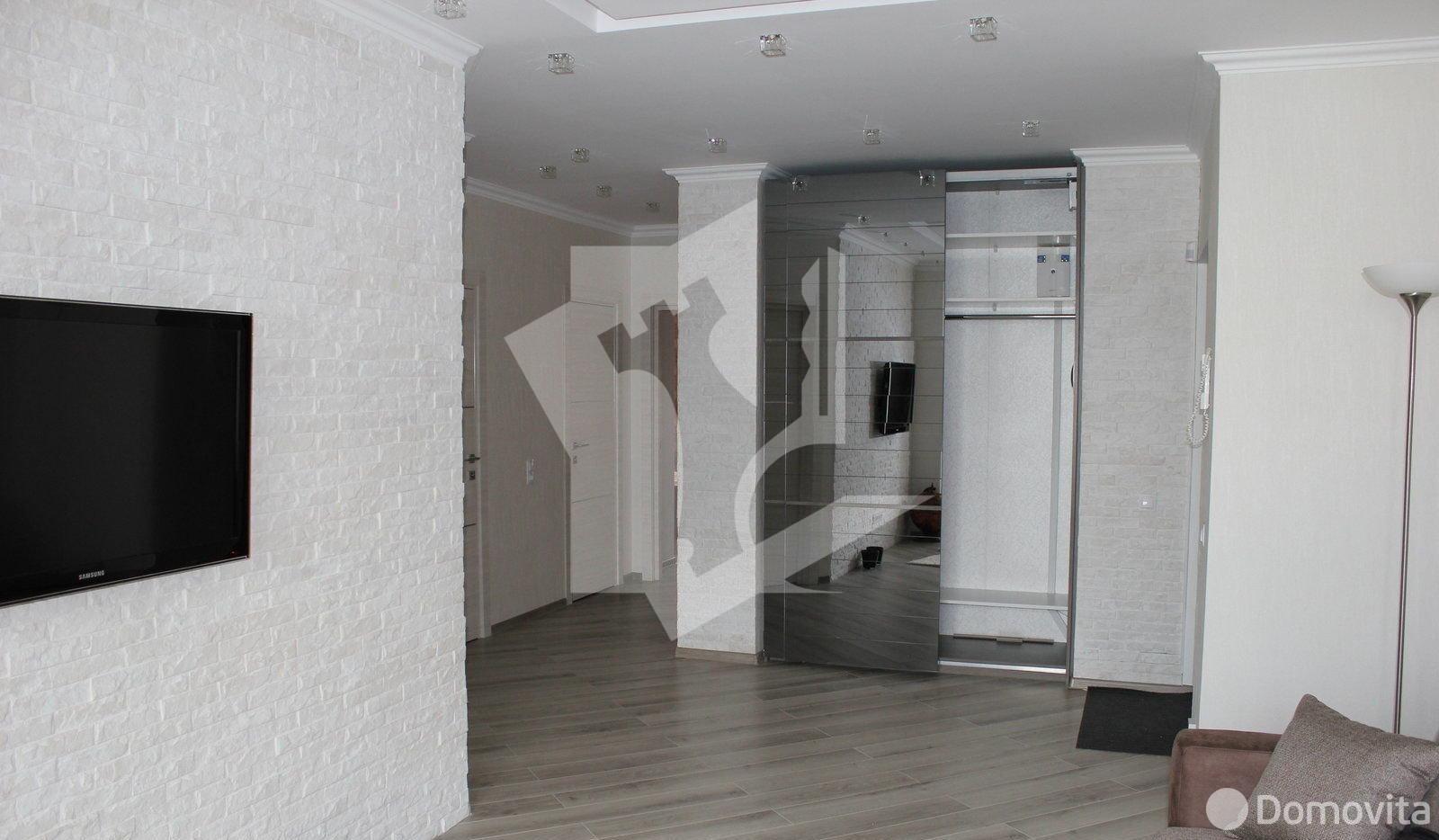 Снять 2-комнатную квартиру в Минске, ул. Скрыганова, д. 4Б - фото 4