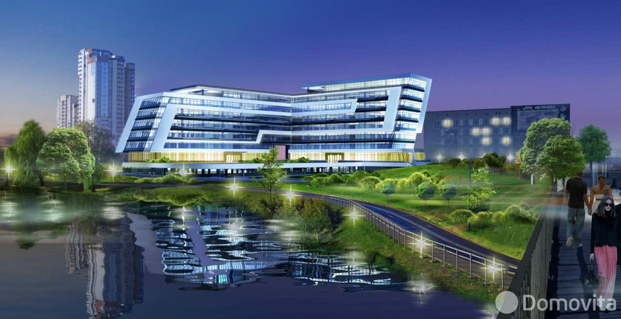 Бизнес-центр Абшерон-2 - фото 1