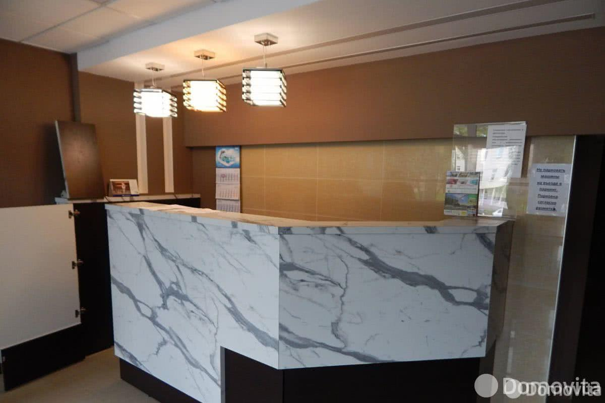 Бизнес-центр Izokom Plaza - фото 6
