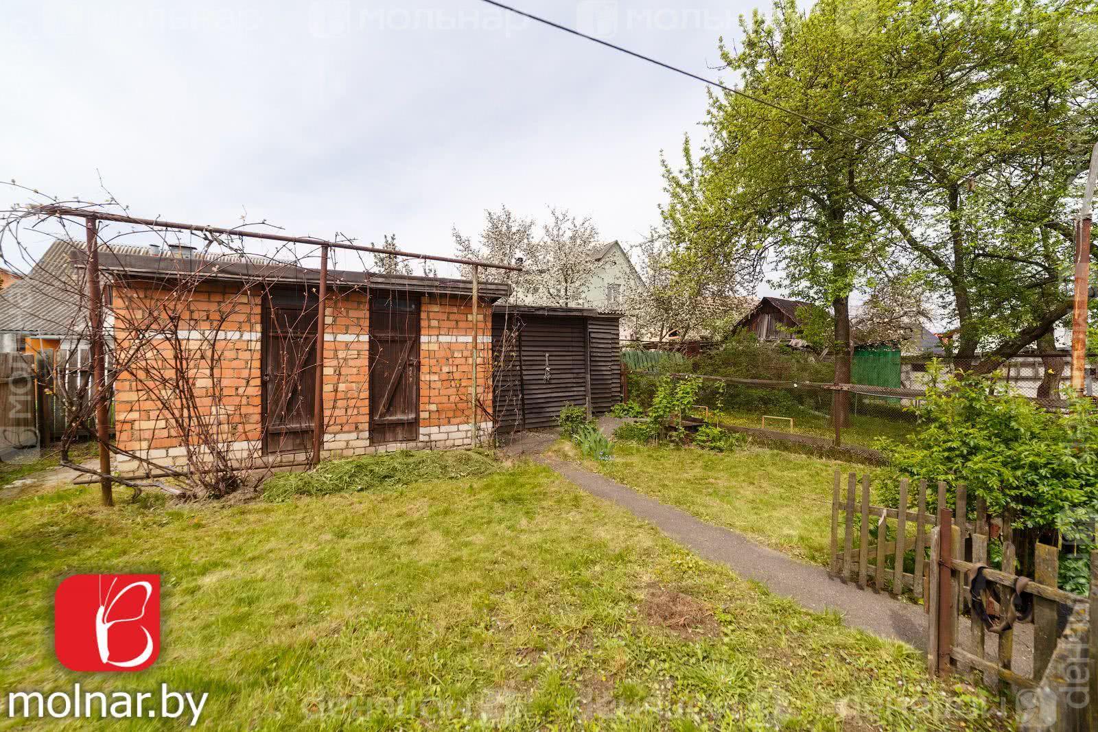 Продажа полдома в 2-этажном доме в Минске, пер. Орловский 3-й - фото 3