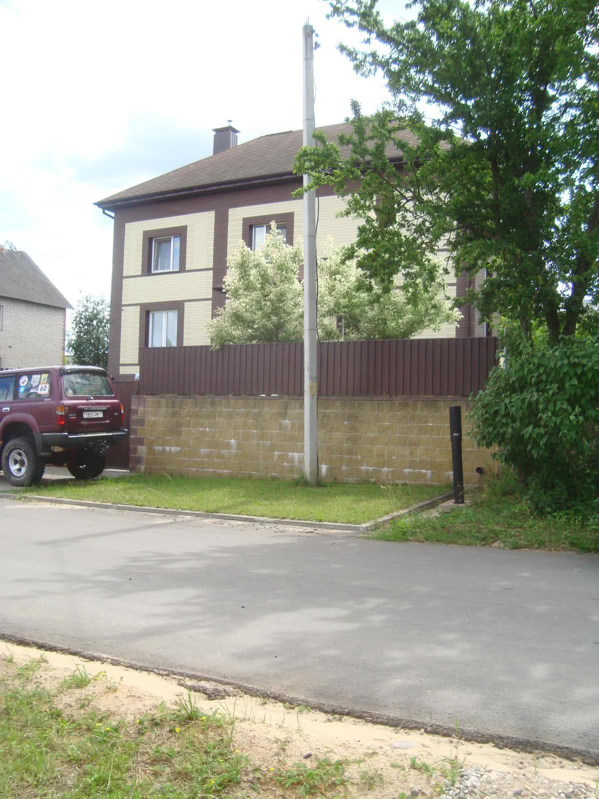 Купить 4-этажный коттедж в Заславле, ул. Ефремова, Минская область - фото 6