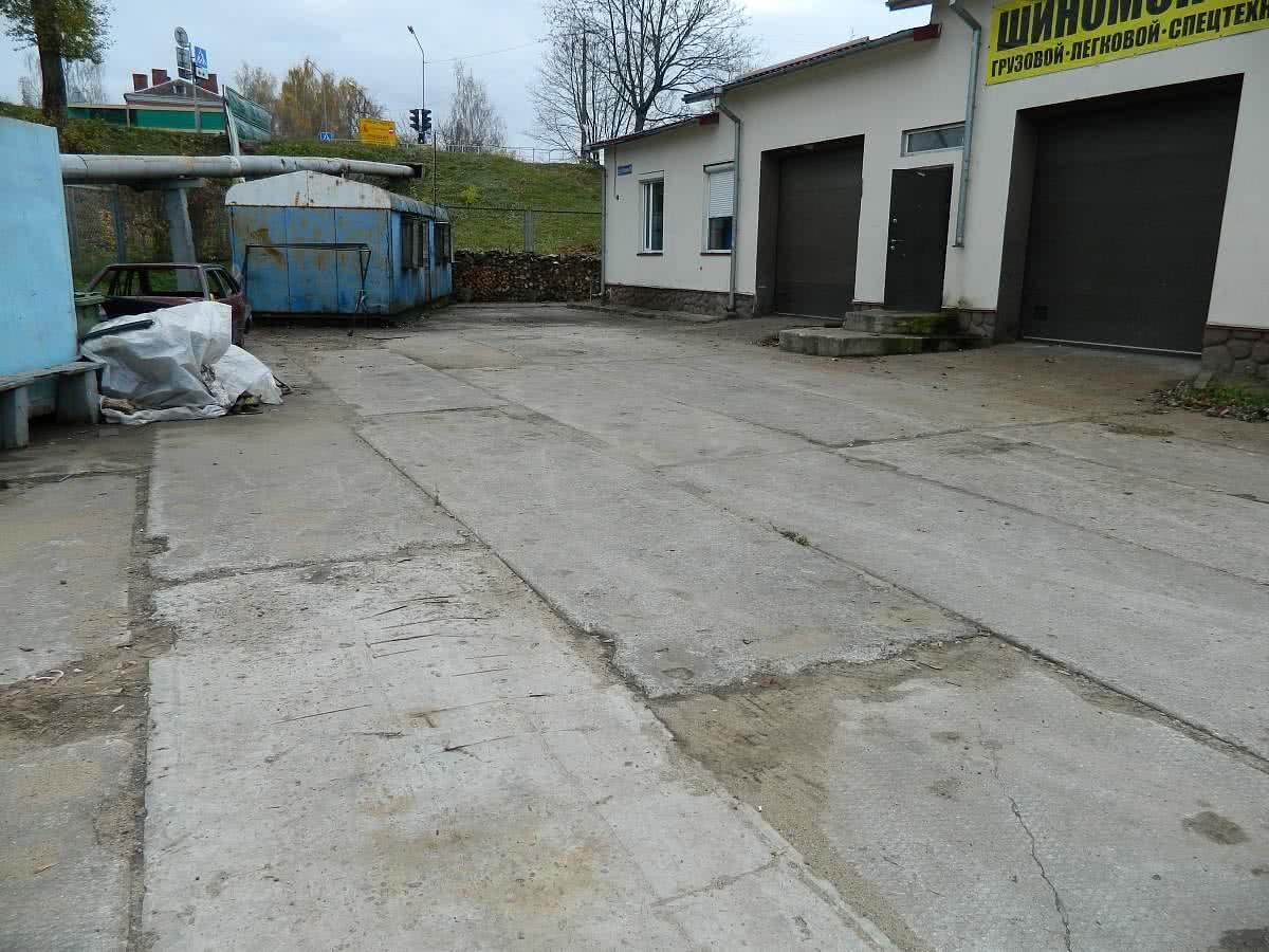 Аукцион по продаже недвижимости ул. Юбилейная, 16 в Полоцке - фото 5