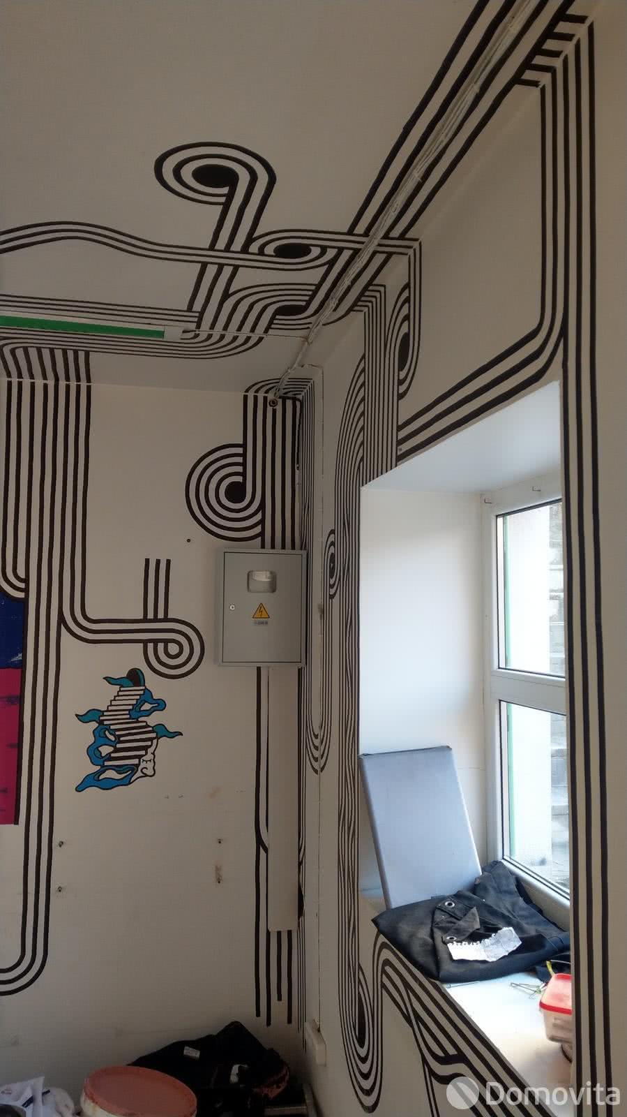 Объект сферы услуг в Минске, ул. Немига, д. 3А/1 - фото 5