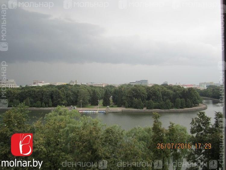 Купить 3-комнатную квартиру в Минске, ул. Коммунистическая, д. 8 - фото 9