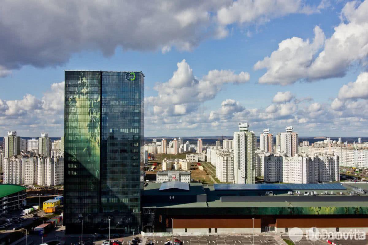 Бизнес-центр Green City - фото 5