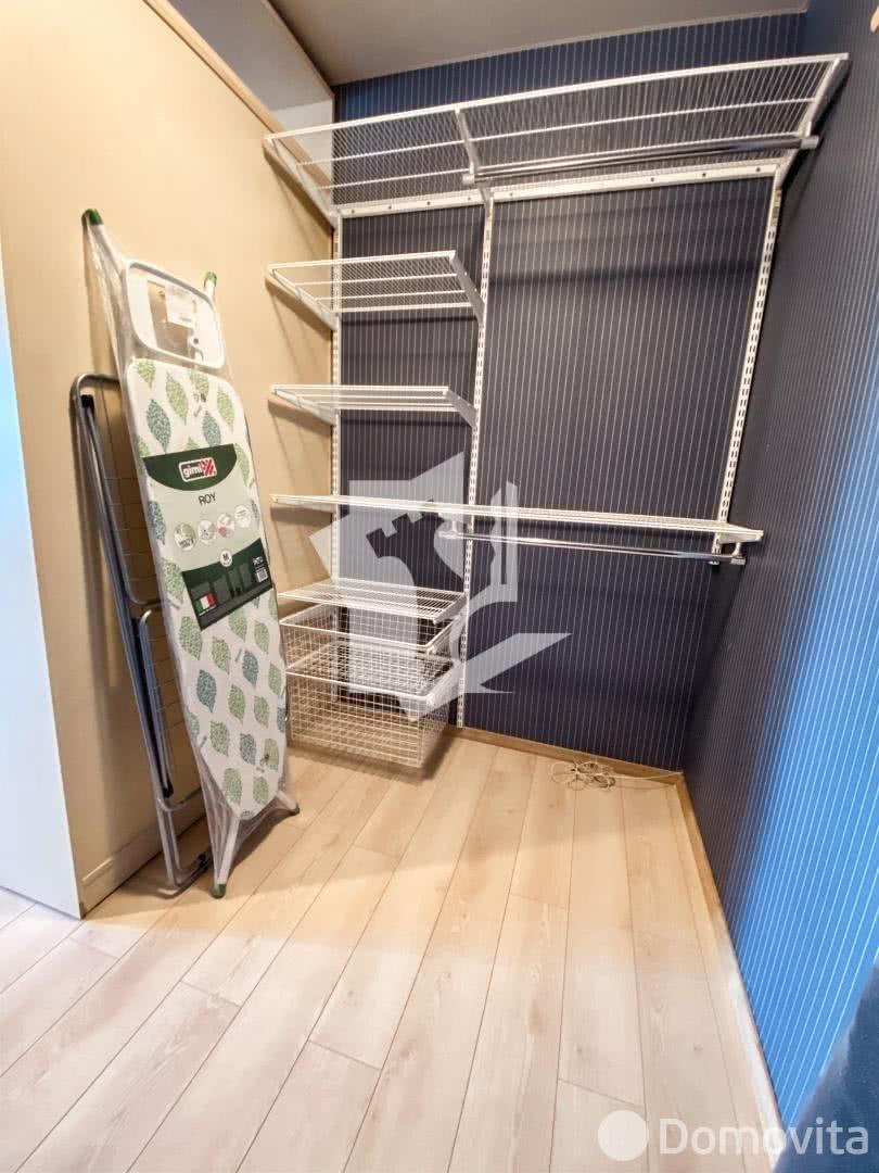 Снять 1-комнатную квартиру в Минске, ул. Максима Богдановича, д. 66 - фото 3