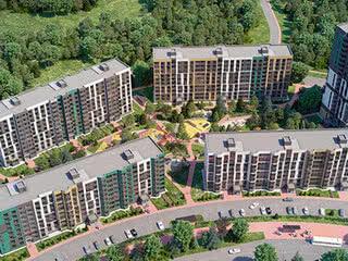 «А-100 Девелопмент» объявила о специальных ценах на квартиры