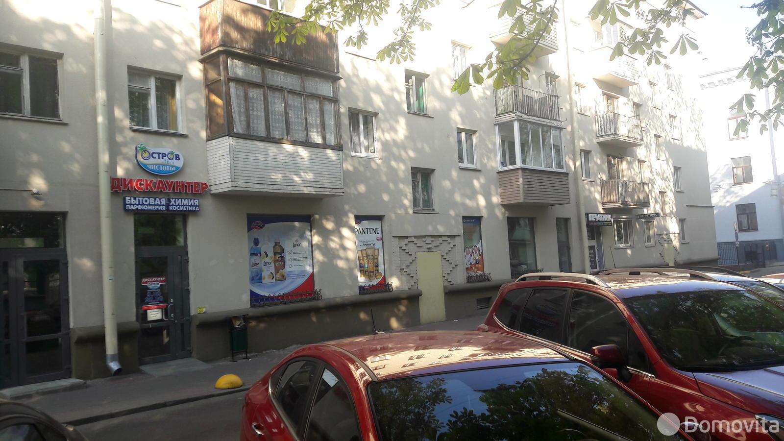 Снять торговое помещение на ул. Дорошевича, д. 4 в Минске - фото 5