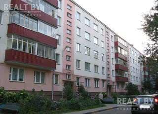 Комната, Минск, ул. Ландера, д. 66