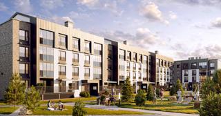 В Беларуси появились квартиры с отделкой и кухней от $1450 за квадрат