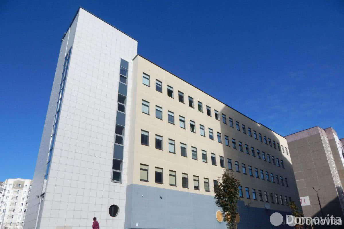 Бизнес-центр Антарес - фото 2