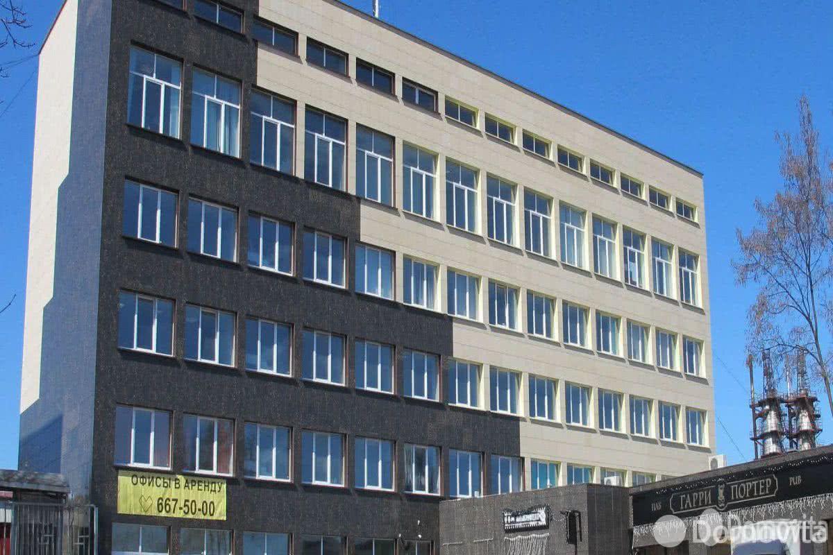 Бизнес-центр Белица-Сити - фото 1