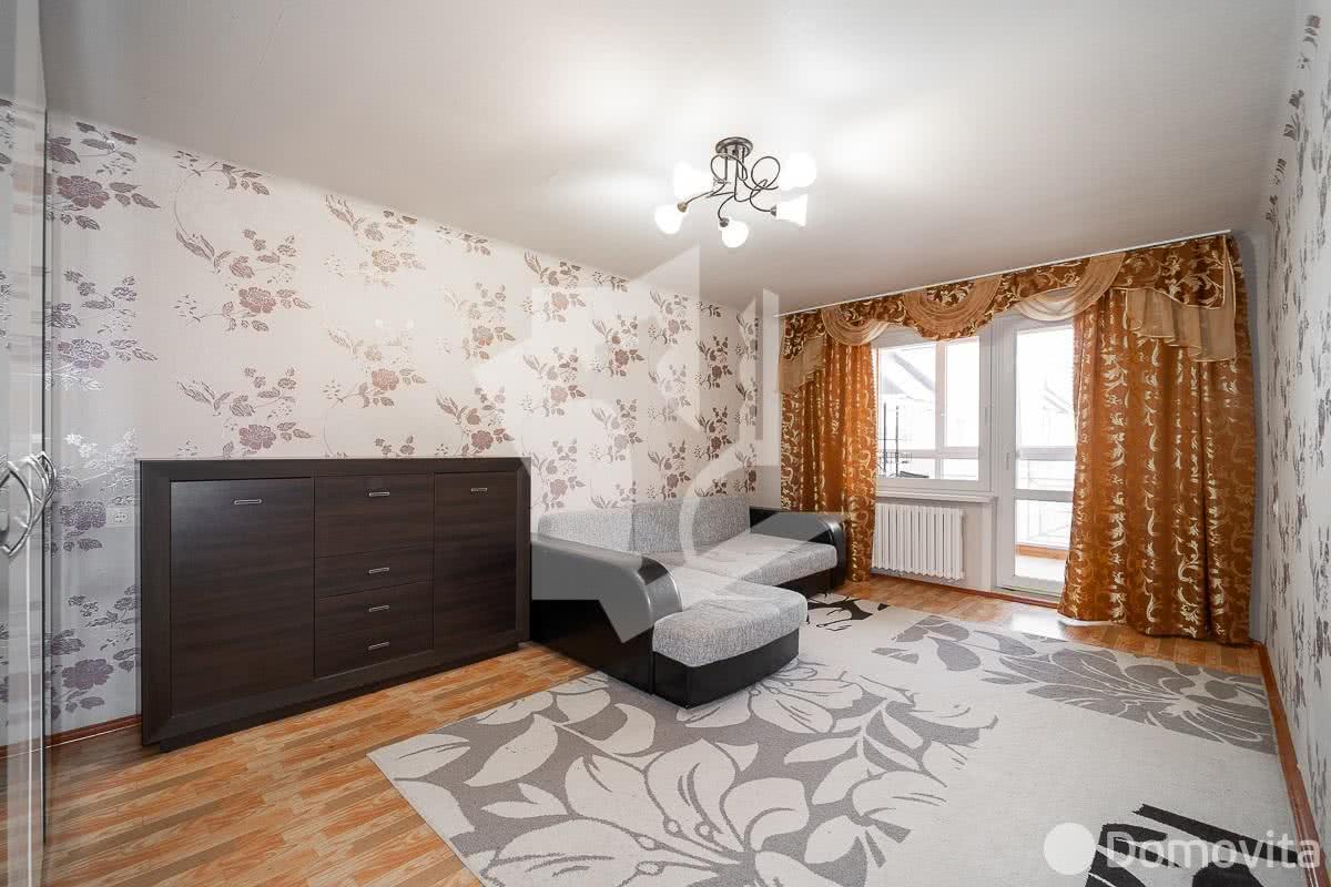 Купить 4-комнатную квартиру в Минске, ул. Скрипникова, д. 35 - фото 6