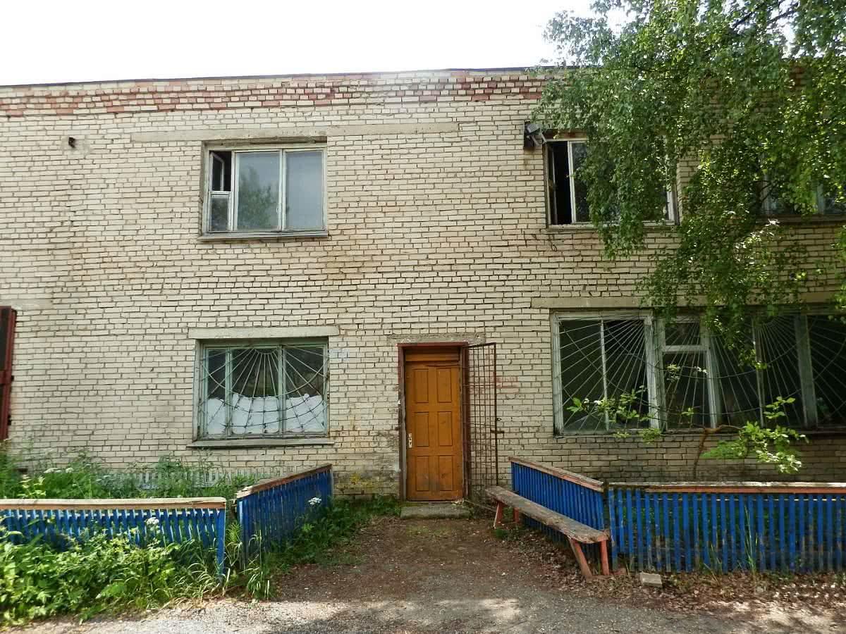 Аукцион по продаже недвижимости ул. Виссариона Белинского, 1Ж в Орше - фото 3