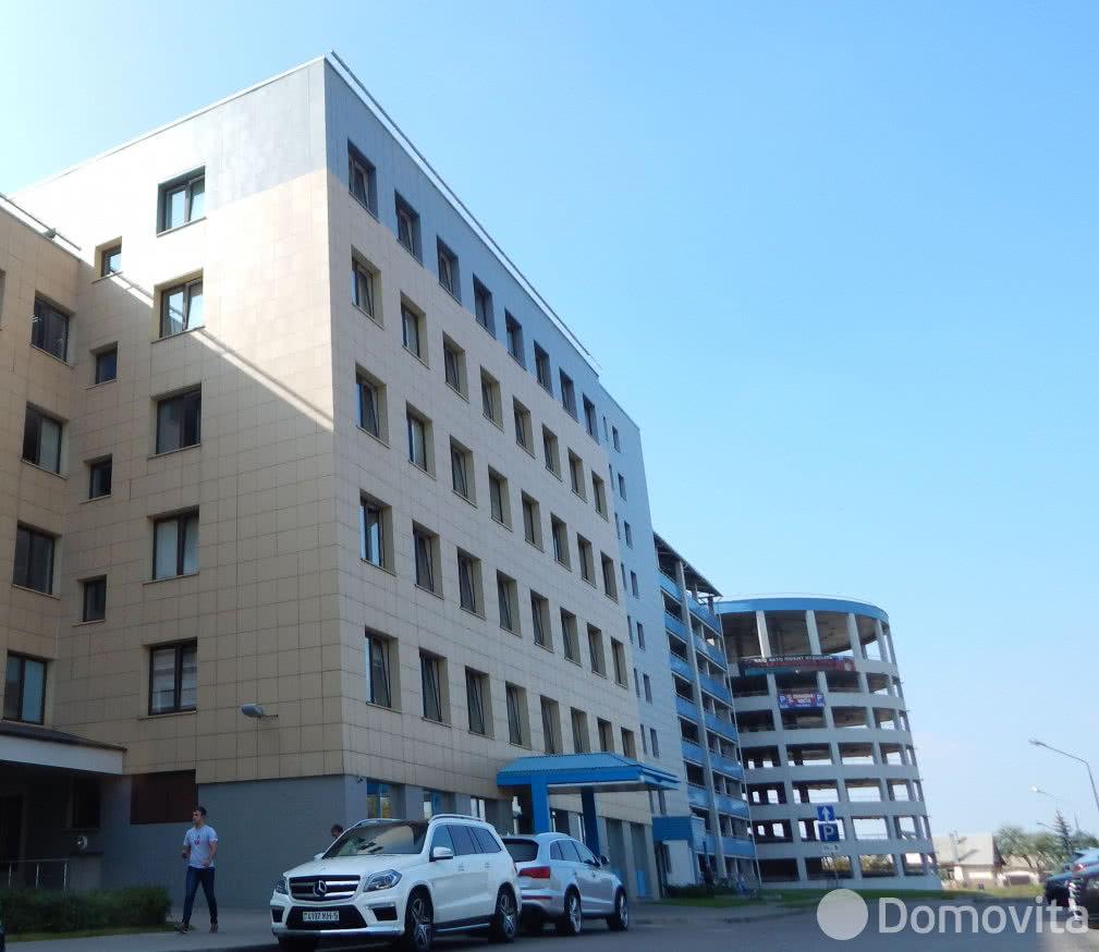 Бизнес-центр БЦ на Богдановича 155Б - фото 1