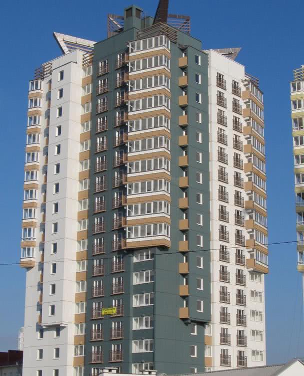 ЖК Одесский - фото 2