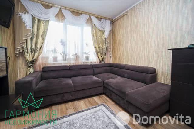 Продажа 4-комнатной квартиры в Минске, ул. Байкальская, д. 66 к2 - фото 2
