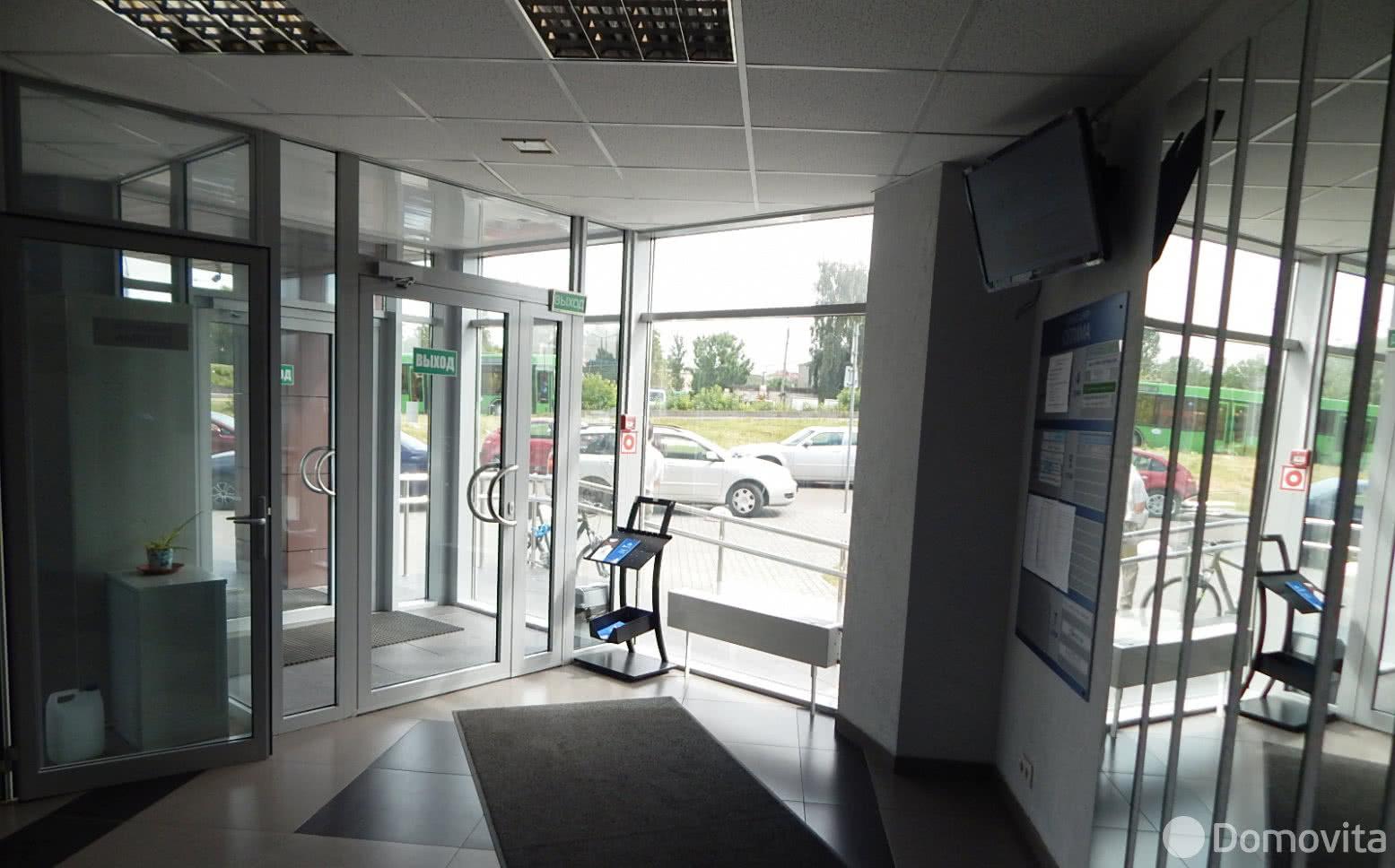 Бизнес-центр Оптима - фото 6