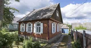 10 маленьких и симпатичных домов вокруг Минска