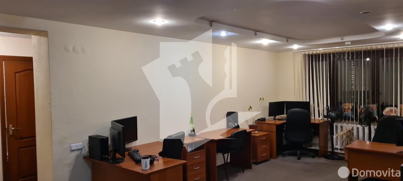 Аренда офиса на ул. Захарова, д. 50В в Минске - фото 2