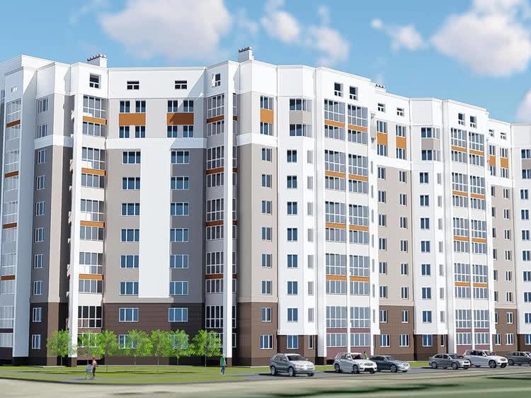 Дом по пр. Пушкинский - фото 1