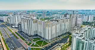 Готовые квартиры в центре Минска. Развитая инфраструктура, подземный паркинг, рядом метро