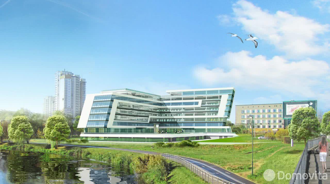 Бизнес-центр Абшерон-2 - фото 2