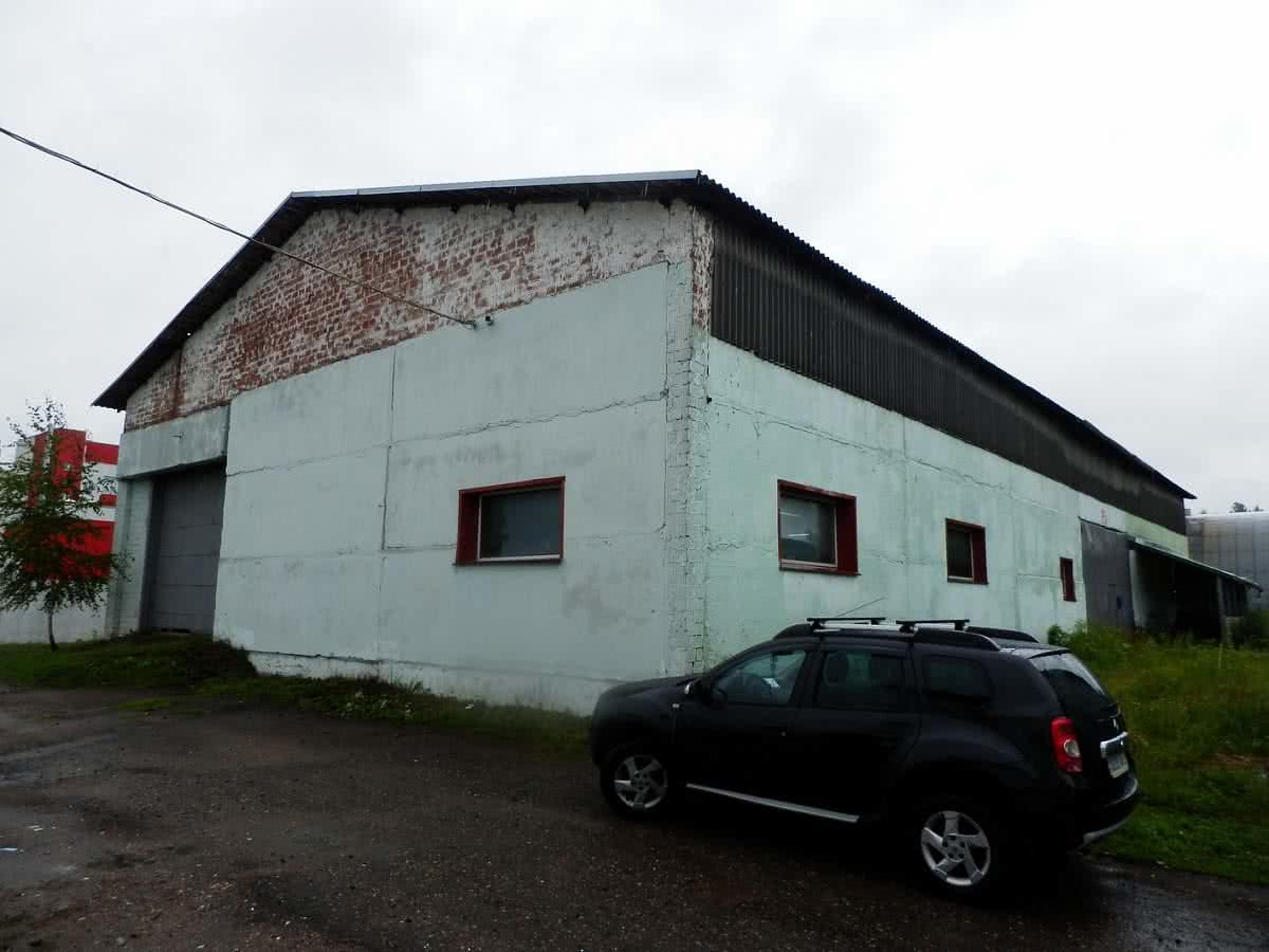Аукцион по продаже недвижимости ул. Прибережная 2-я, д. 1 в Витебске - фото 1