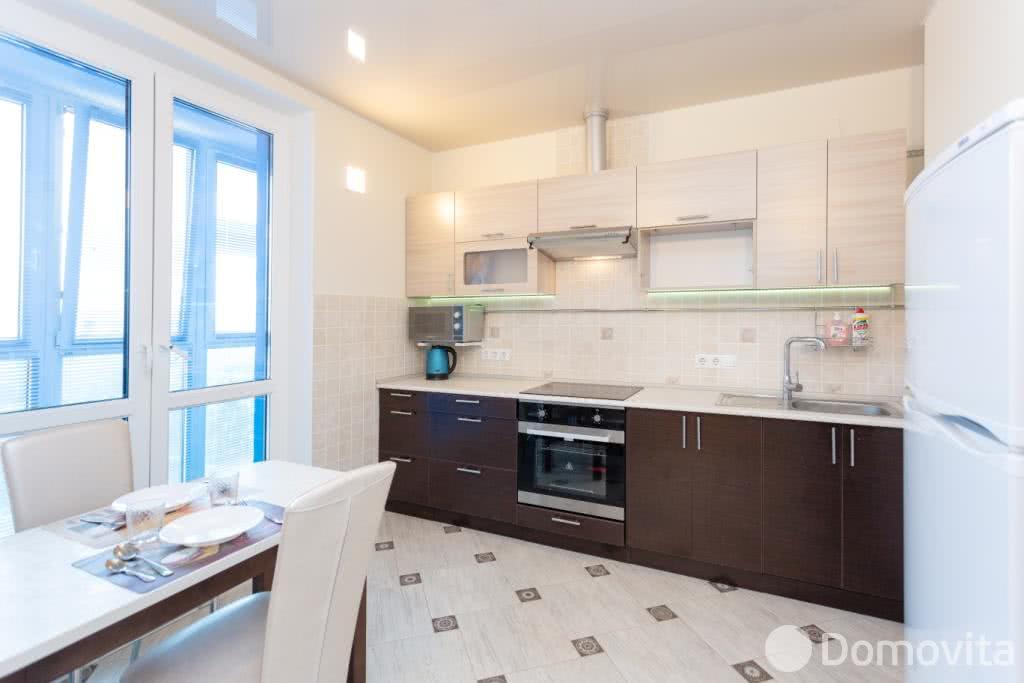 Аренда 1-комнатной квартиры на сутки в Минске ул. Братская, д. 8 - фото 6