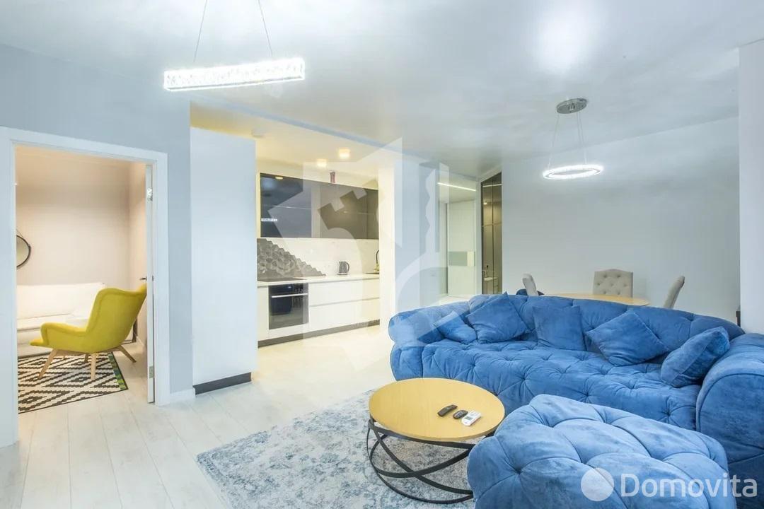Снять 3-комнатную квартиру в Минске, ул. Петра Мстиславца, д. 22 - фото 2