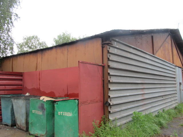 Аукцион по продаже недвижимости Гомельское шоссе д.53в в Могилеве - фото 5
