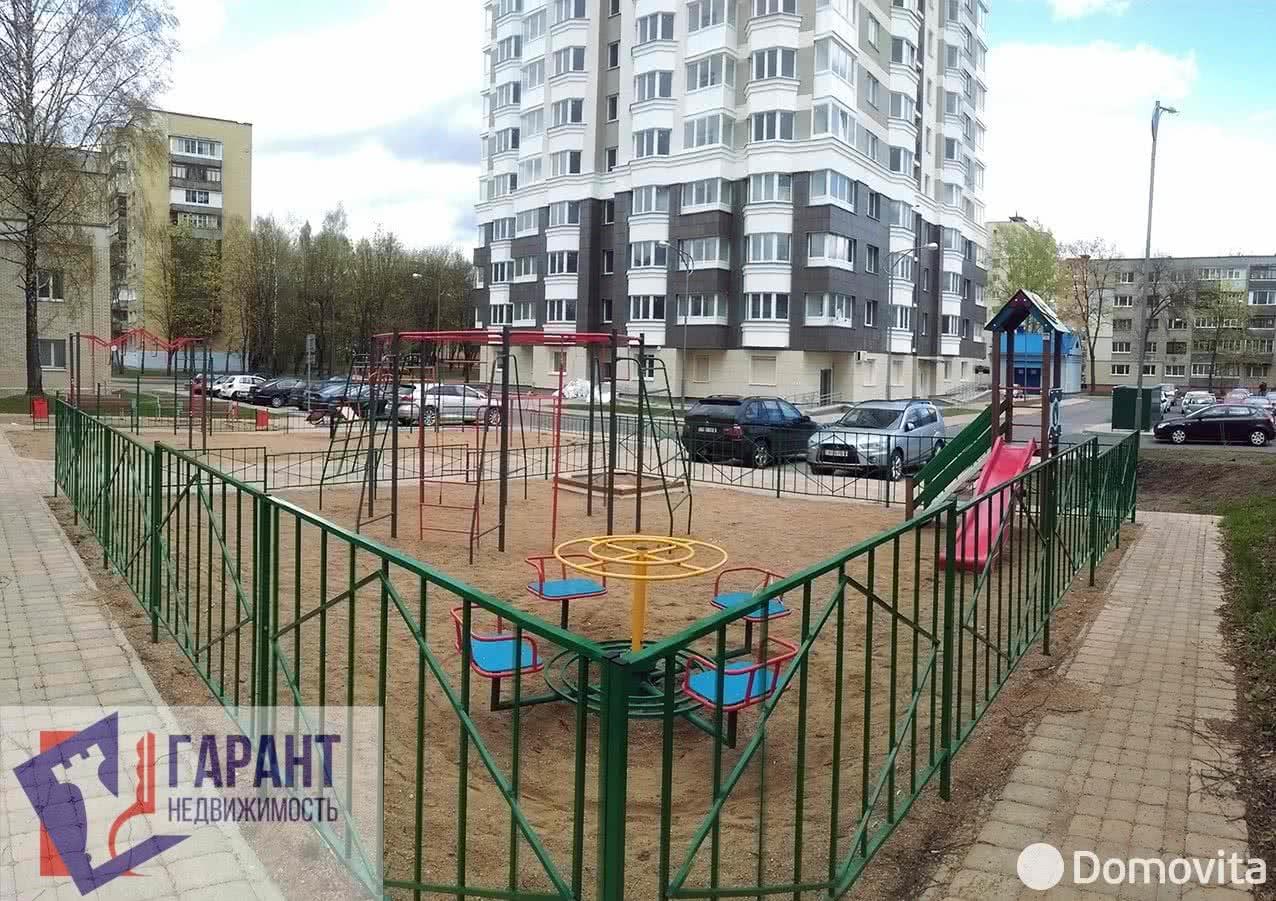 Жилой дом на Кольцова, 37 - фото 4