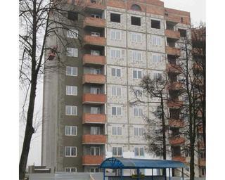 Дом по ул. 1 Мая