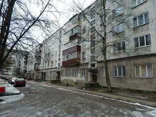 Новополоцк ,ул. Молодёжная, 103-97