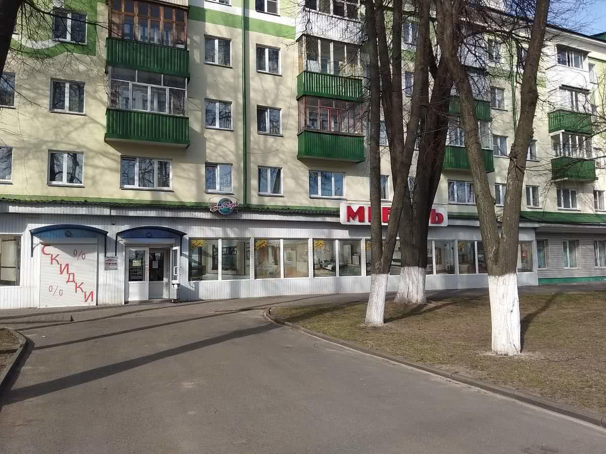Аукцион по продаже недвижимости ул. Барыкина, 113/65 в Гомеле - фото 2
