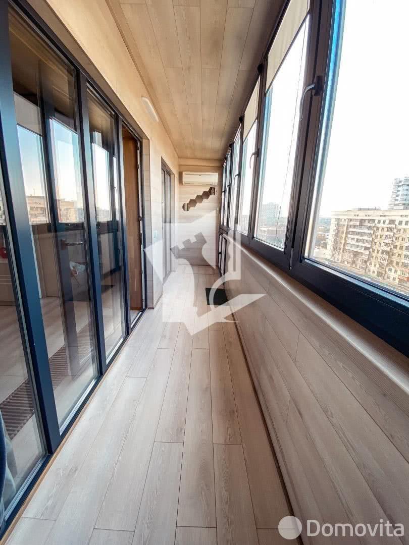 Снять 1-комнатную квартиру в Минске, ул. Максима Богдановича, д. 66 - фото 4