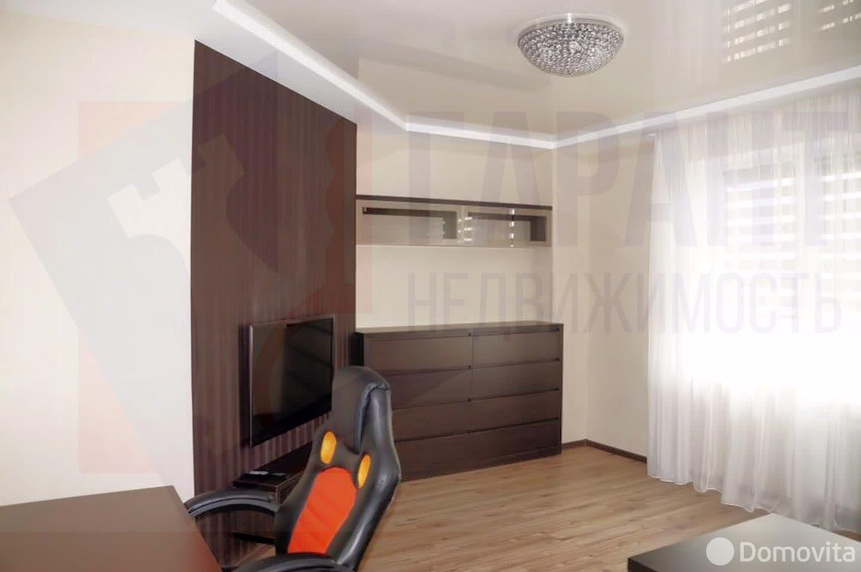 Аренда 2-комнатной квартиры в Минске, ул. Сурганова, д. 5А - фото 1