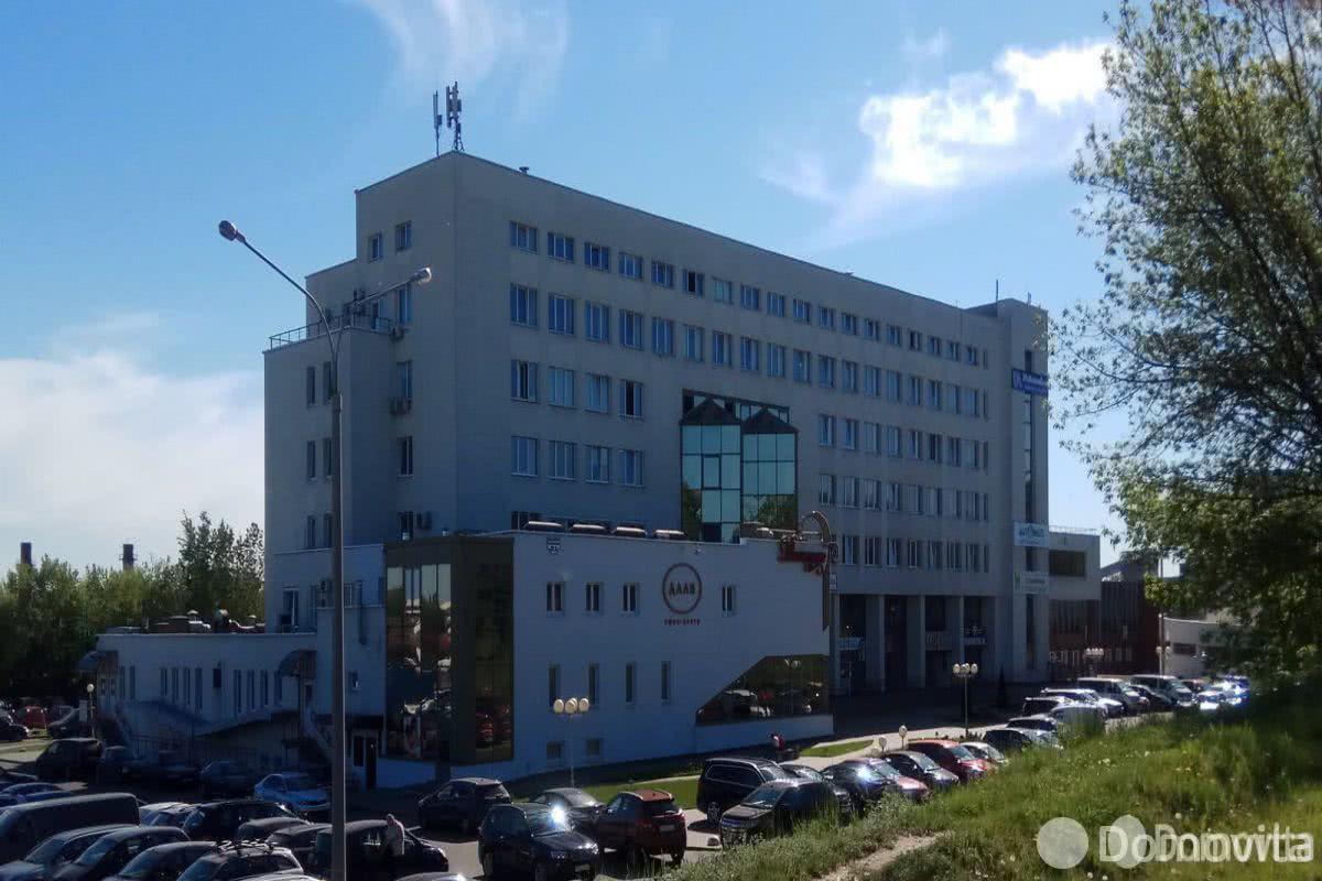 Бизнес-центр Инфо - фото 5