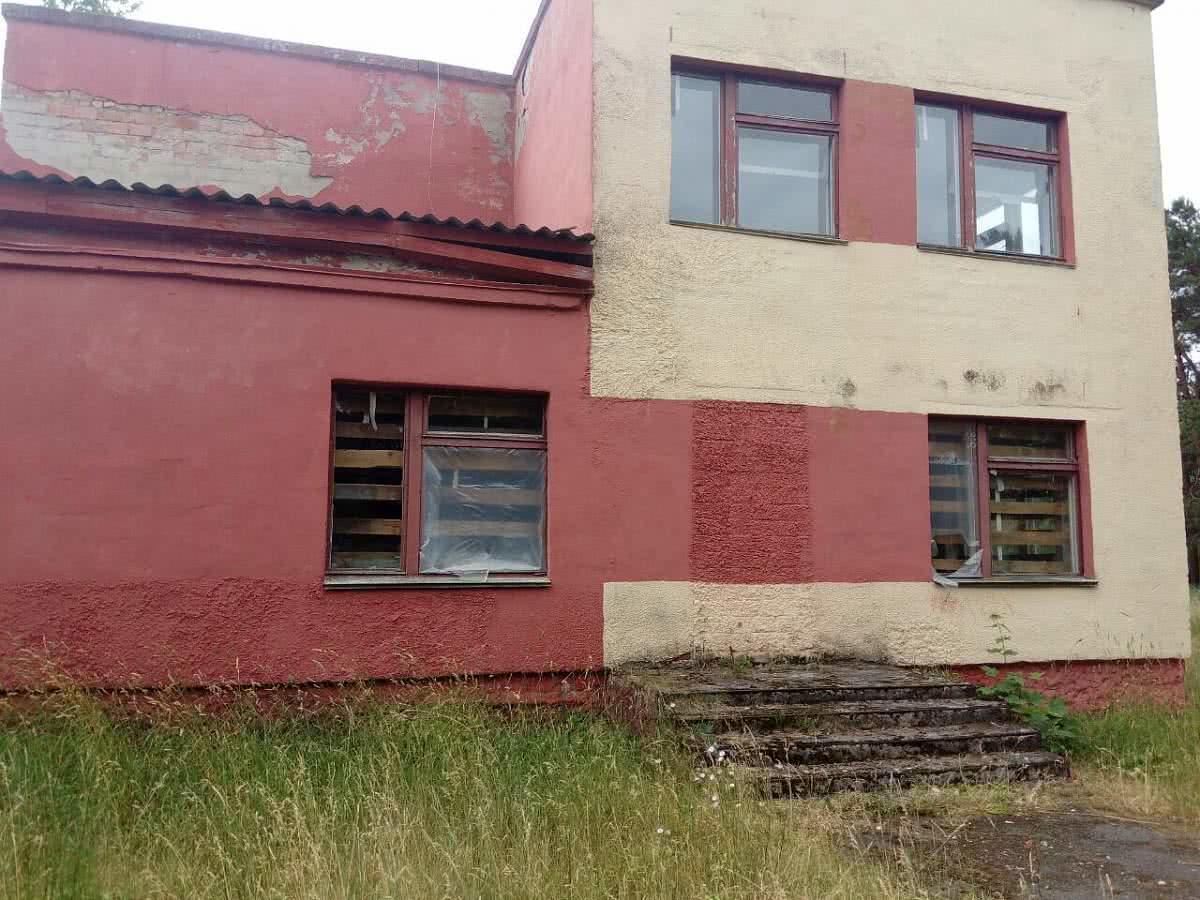 Аукцион по продаже недвижимости ул. Шпака А.Т., 16А в Минске - фото 5