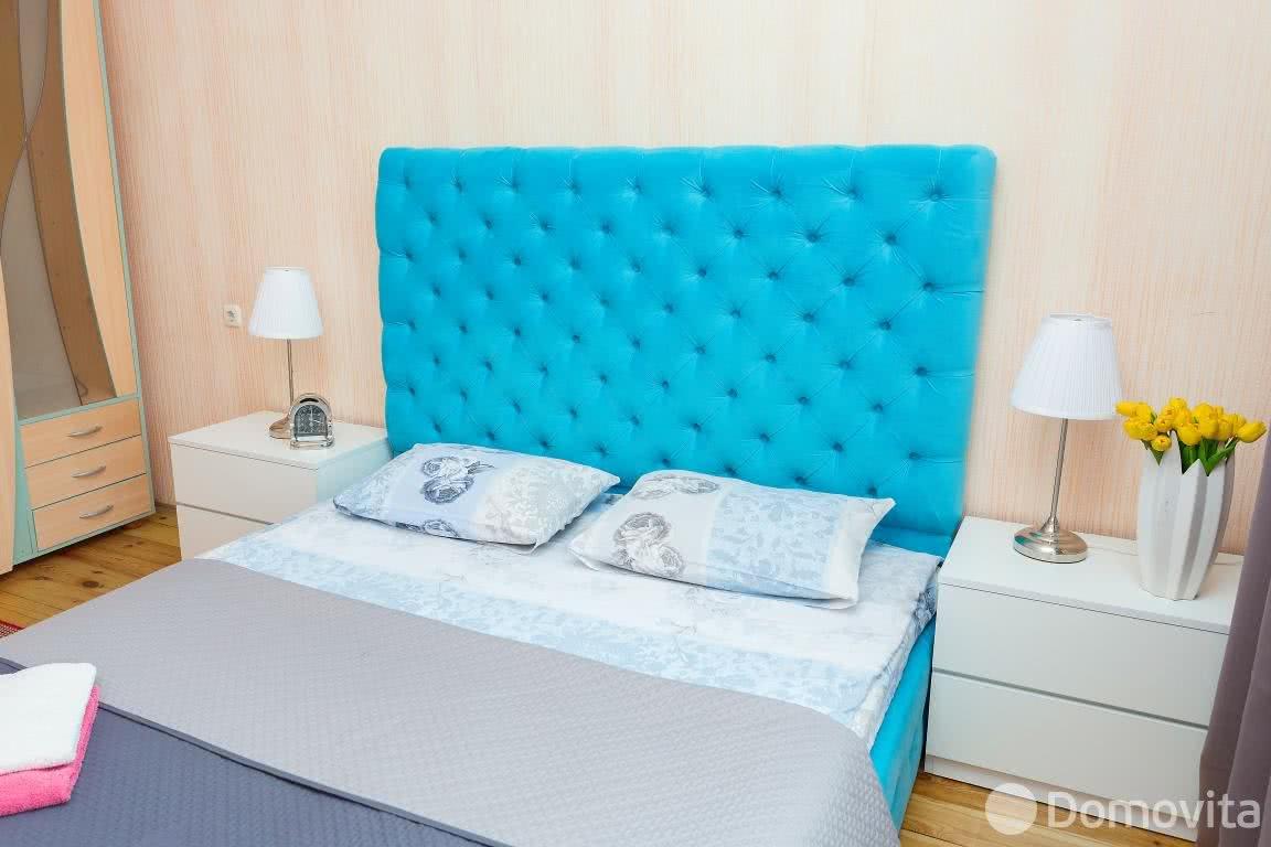 Аренда 2-комнатной квартиры на сутки в Минске ул. Кирова, д. 2 - фото 2